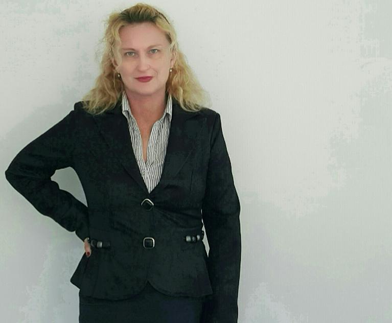 Mirna Pavletić Župić, PhD