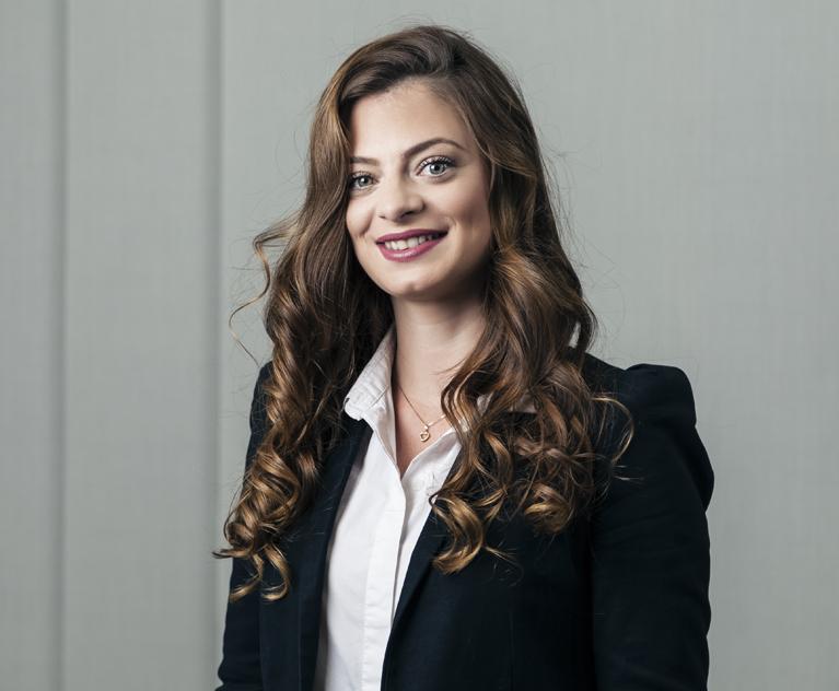 Karla Gea Marcan