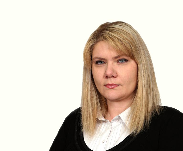 Biljana Bandić Lutonski